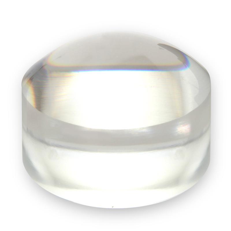 虫眼鏡 デスクルーペ 1885-B 4倍 50mm