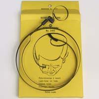 ルーペホルダー キズミ 時計見 [時計工具] 用 ワイヤー BERGEON ベルジョン 傷見用ホルダー キズ 時計見