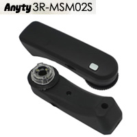 小型顕微鏡 200万画素 デジタルマイクロスコープ Anyty [エニティ] 3R-MSM02S 200倍 顕微鏡 マイクロスコープ エニティ 3R-MSM02S