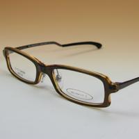 老眼鏡 [シニアグラス] カンダオプティカル スライト2 [オリーブブラウン] 強度 男性 女性 おしゃれ