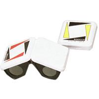 スポーツグラス ビノッコ 3倍 26mm 双眼鏡 コンサート オペラグラス アウトレット [訳あり] [ワケあり] ドーム コンサート ライブ 池田レンズ