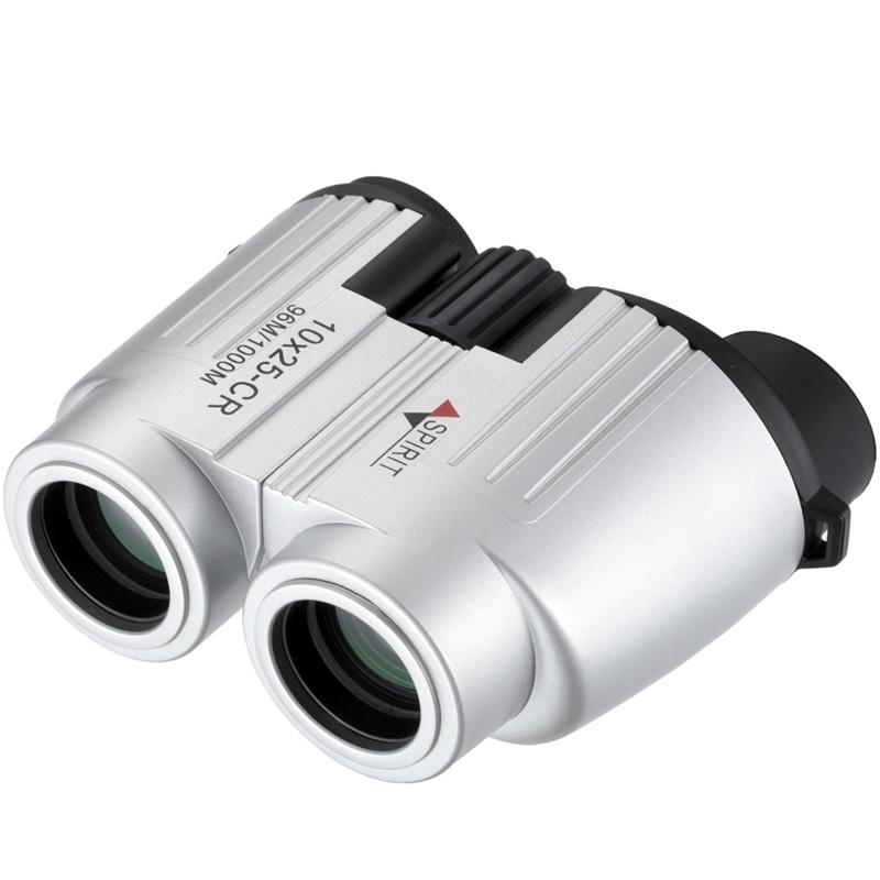 双眼鏡 コンサート ドーム ライブ オペラグラス SPIRIT 10×25 CR-GC 823G 10倍 25mm
