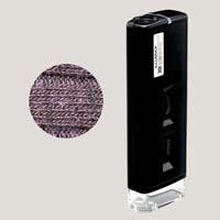 ライト付き 小型顕微鏡 831 30倍 池田レンズ
