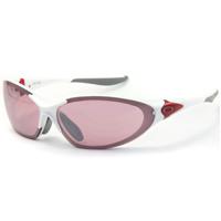 AXE サングラス UVカット AS-375-WT スポーツサングラス ゴルフ 紫外線カット99.9% 紫外線対策 グッズ スポーツ