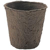 苗床 [ポット] 2748 鉢にセットするだけ、エコ容器