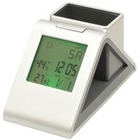 時計 LED お天気時計 5169 時計 天気 子供 キッズ 小学生 時計 学習教材