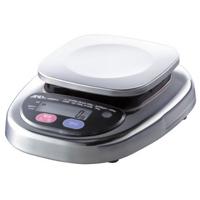 防塵・防水 デジタルはかり スケール HL-WPシリーズ HL-3000WP 98749 エー・アンド・ディ はかり 計る はかる 実験 学校教材 重さ