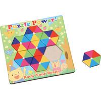 6色いろあわせ 【知育玩具 おもちゃ パズル ゲーム】