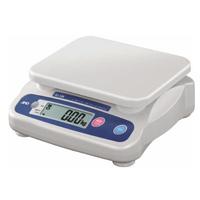 特定計量器 SJ-12K 検定付 エー・アンド・ディ 計量器 デジタル キッチン はかり スケール