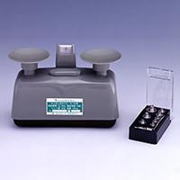 村上式上皿天びん M-200 分銅付 村上衝器 てんびん 天秤 はかり 計り 計量 はかる 実験 理科
