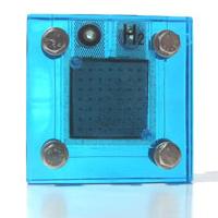 PEM 電気分解 装置 1セット Horizon 実験 理科 分解 科学 化学 自由研究 水素 酵素