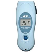 放射温度計 AD-5615 エー・アンド・ディ 温度 温度計 計測 管理 設備 研究