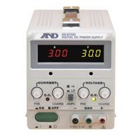 直流安定化電源 AD-8735D エー・アンド・ディ