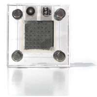 教育用キット PEM 可塑式 燃料電池 [1セット] Horizon 実験 理科 科学 化学 学校教材 教材 発電 研究