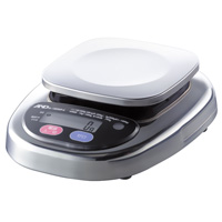 防塵・防水 デジタルはかり HL-WPシリーズ HL-300WP A&D 理科 教材 量る はかり 理科 教材 重さ 計量