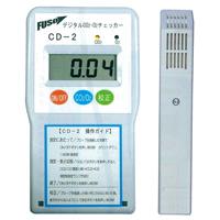 デジタルO2・CO2チェッカー CD-2 FUSO 理科 教材