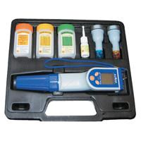 【受注生産★納期確認ください】 マルチ水質測定器 Model 7200 FUSO 理科 教材