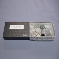 火成岩標本 2401-102 10種×1組 ニチカ 理科 教材 岩 標本 理科 教材 学校 学習