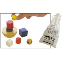 バランスゲーム 木製 木のおもちゃ 木製玩具 知育玩具【3歳 4歳 5歳 6歳】
