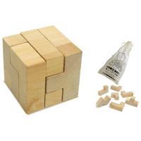 パズル 木製キューブパズル 木のおもちゃ 木製玩具 ゲーム 子供 木製玩具 知育玩具 3歳 4歳 5歳