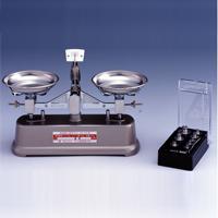 高感度上皿天びん HS-100 分銅付 村上衡器 理科 教材 天秤 天びん 理科 教材 量る 重さ 研究 実験 計量