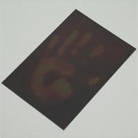 液晶シート 温度の計測 理科 教材 温度 計測 実験 理科 教材 学校教材 自由研究