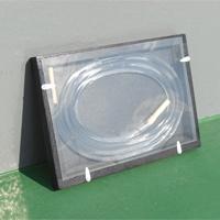 太陽熱温水器 太陽エネルギー 理科 教材 太陽光 温水器 実験 理科 教材 学校教材 自由研究