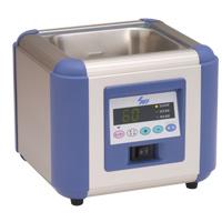 小型 超音波 洗浄器 US-101 1.6L エスエヌディ 理科 教材 超音波 洗浄器