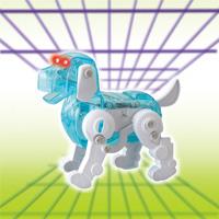 電流の働き 名犬ロボット 2