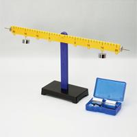てこの学習 グループ実験てんびんセット てこ 実験 観察 理科 学校教材 知育玩具 自由研究