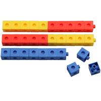 ブロック カラフルマスキューブ 7964 知育玩具 知育玩具 学習教材 幼児 ブロック