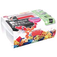 ブロック おもちゃ アーテックブロック アーテックロボ 動くブロック基本セット プログラミング 学習 日本製