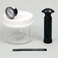 気圧・気温変化実験器 8019