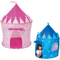 【メーカー在庫限り】 パオ型 テント  キッズ 子供用 お城