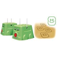 スタンプパカポコ 子供のバランス感覚に 子供 キッズ おもちゃ ぽっくり 缶ぽっくり パカポコ