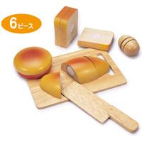 おままごと トントンクッキング 木製玩具