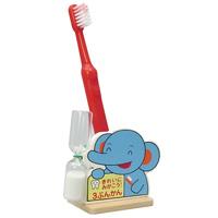 はみがきトレーニング きれいにみがこう 砂時計 歯磨き ハミガキ 生活習慣 知育玩具