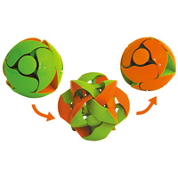 ミラクル 子供 キッズ おもちゃ 幼児 ボール ベビー 小学校 ジュニア