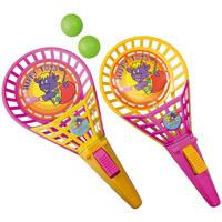 ラケットキャッチ 子供 キッズ おもちゃ 幼児 ラケット ボール