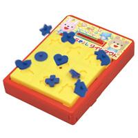 知育玩具 なかよしタイムアウト ゲーム 子供 キッズ おもちゃ 幼児 ゲーム