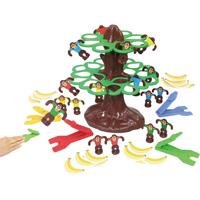 知育玩具 ジャンプモンキー ゲーム