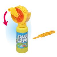 シャボン玉 レバー式シャボン玉 しゃぼん玉 水遊び 知育玩具