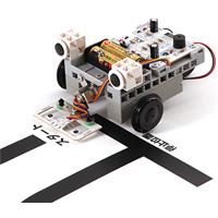 ブロック おもちゃ アーテックブロック PCプログラミングロボ 基板未組立 日本製 ロボット Artec ブロック 知育玩具 知育玩具 レゴ・レゴブロックのように遊べます