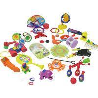 おもちゃ たのしいおもちゃ5個セット