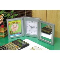 プレゼント メモリアルクロック 時計 写真立て プレゼント メモリアル 記念品