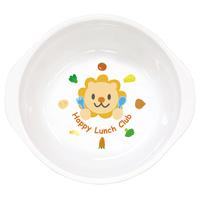 グラタン皿 ハッピーランチクラブ 皿 食器 ランチ キッチン用品 ベビー用品 幼児