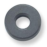 丸型フェライト磁石[10コ入]穴アキ[直径2.3×0.5cm]