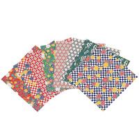 千代紙 40枚組 折り紙 おりがみ 折り紙 おりがみ 千代紙 知育玩具 紙工作