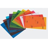 タッチカラー12色組 200x150 工作 素材