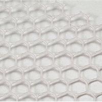 プラスチック網[300x300mm] 工作 素材